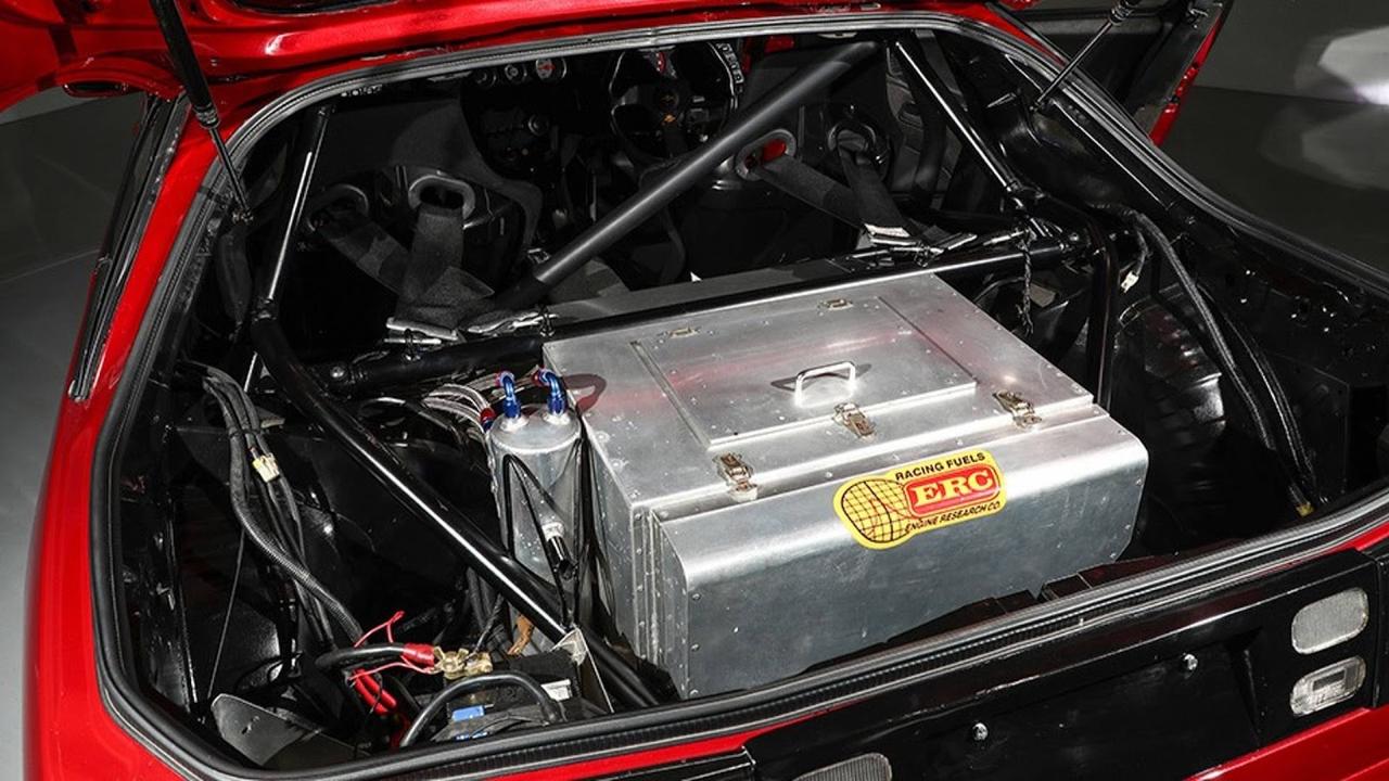 Nissan 300 ZX Jun & Blitz - Un duo de choc pour 420 km/h 43