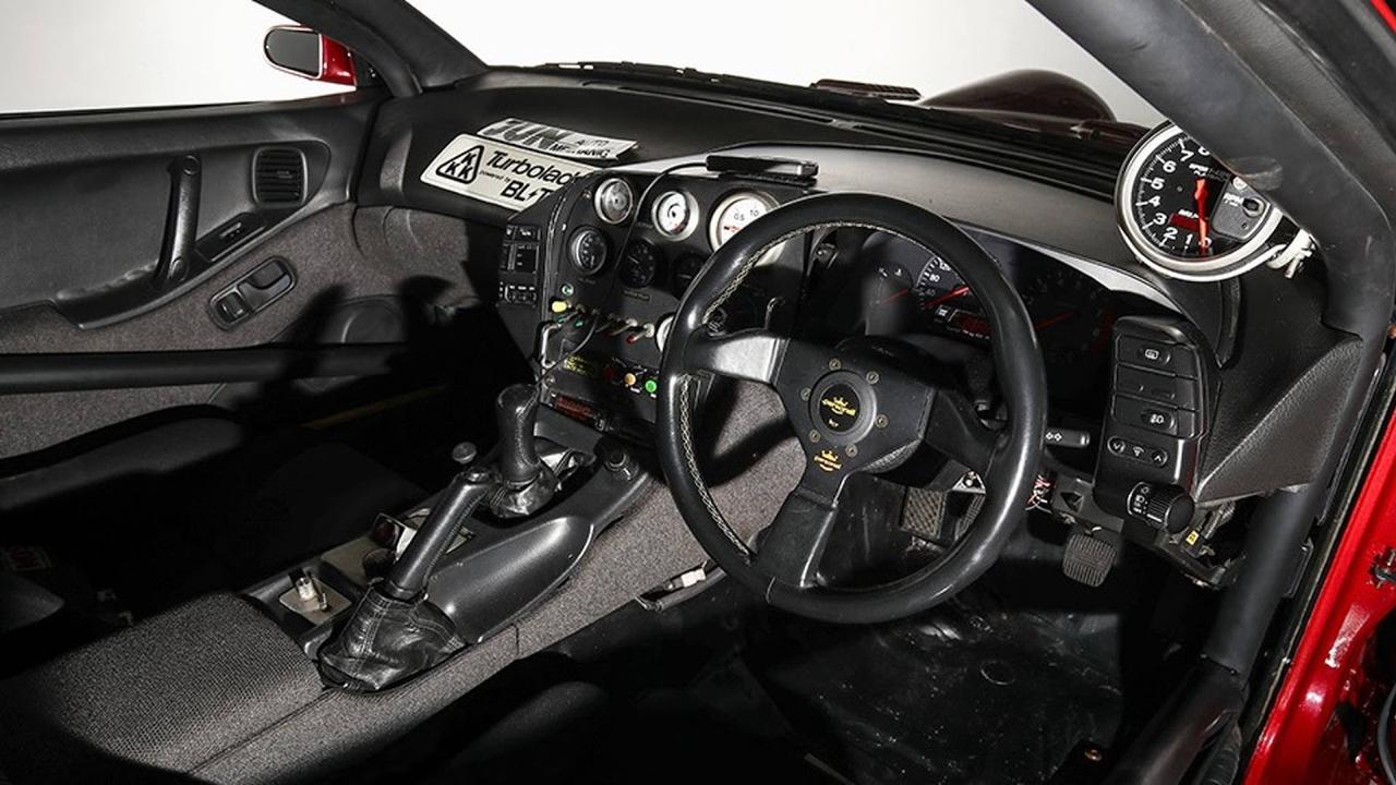Nissan 300 ZX Jun & Blitz - Un duo de choc pour 420 km/h 42