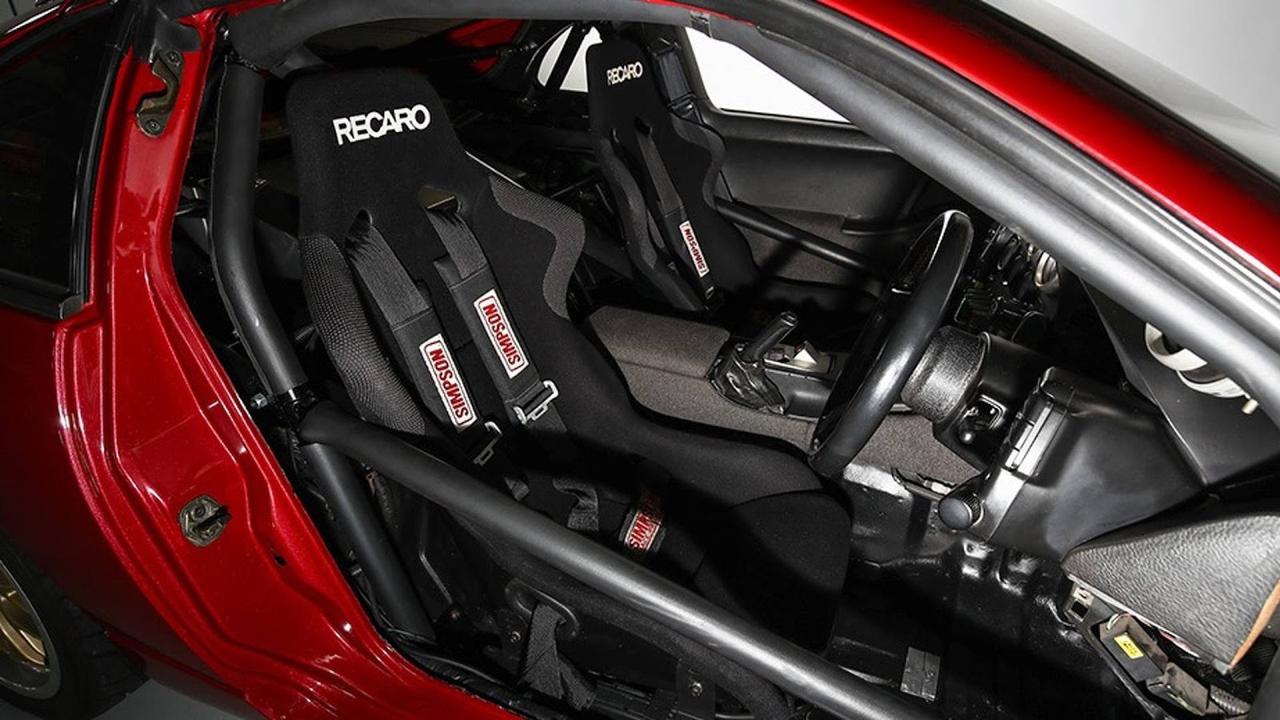 Nissan 300 ZX Jun & Blitz - Un duo de choc pour 420 km/h 41