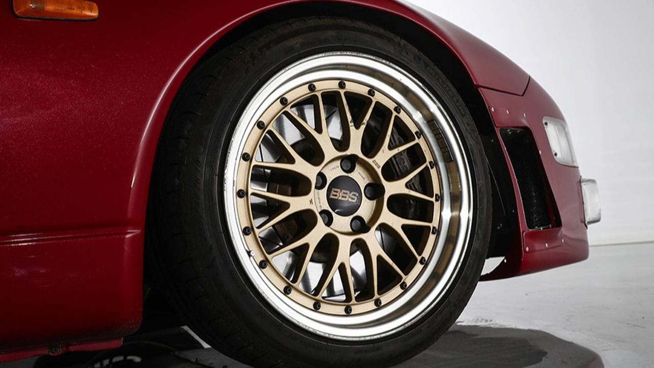 Nissan 300 ZX Jun & Blitz - Un duo de choc pour 420 km/h 39
