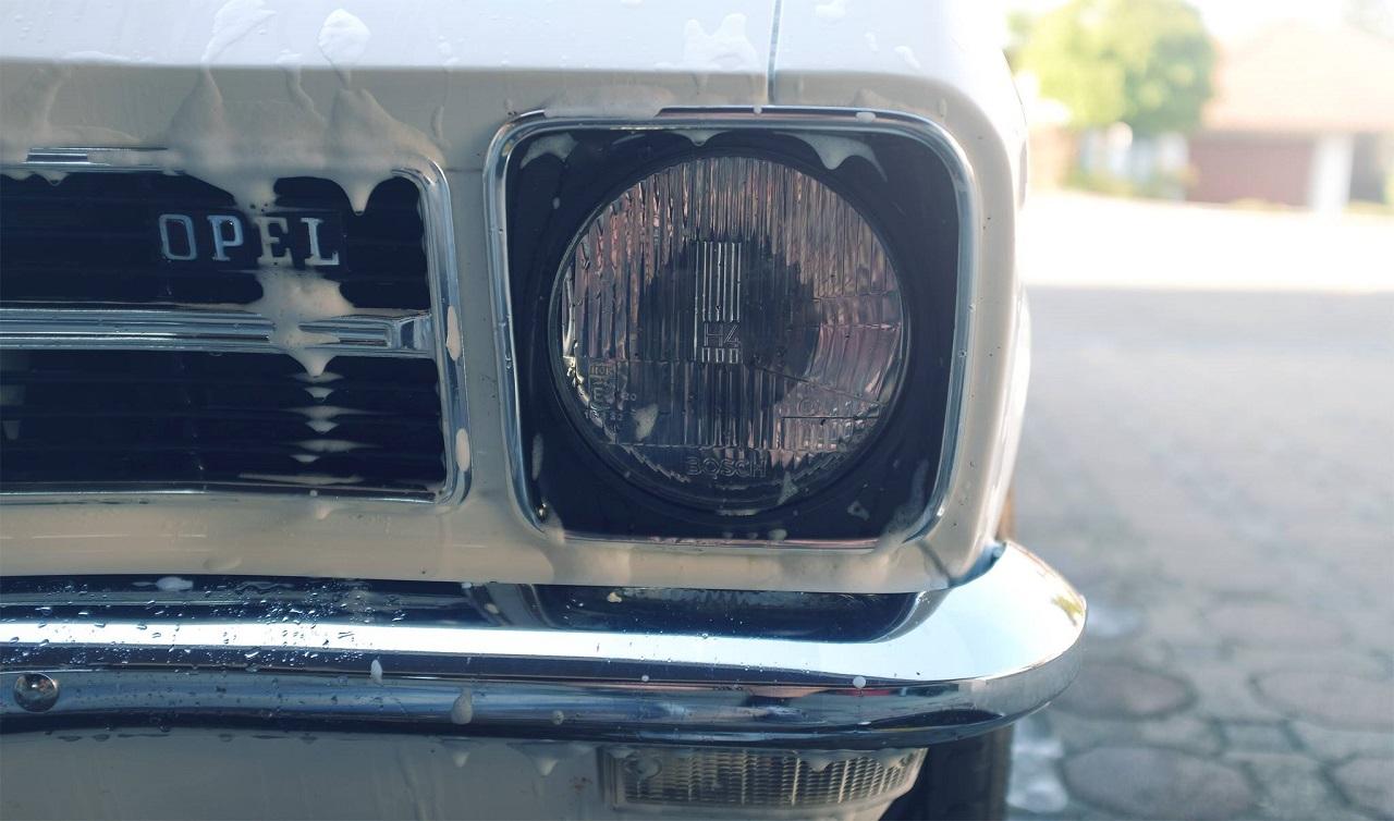 Opel Ascona A - Madame propre ! 19