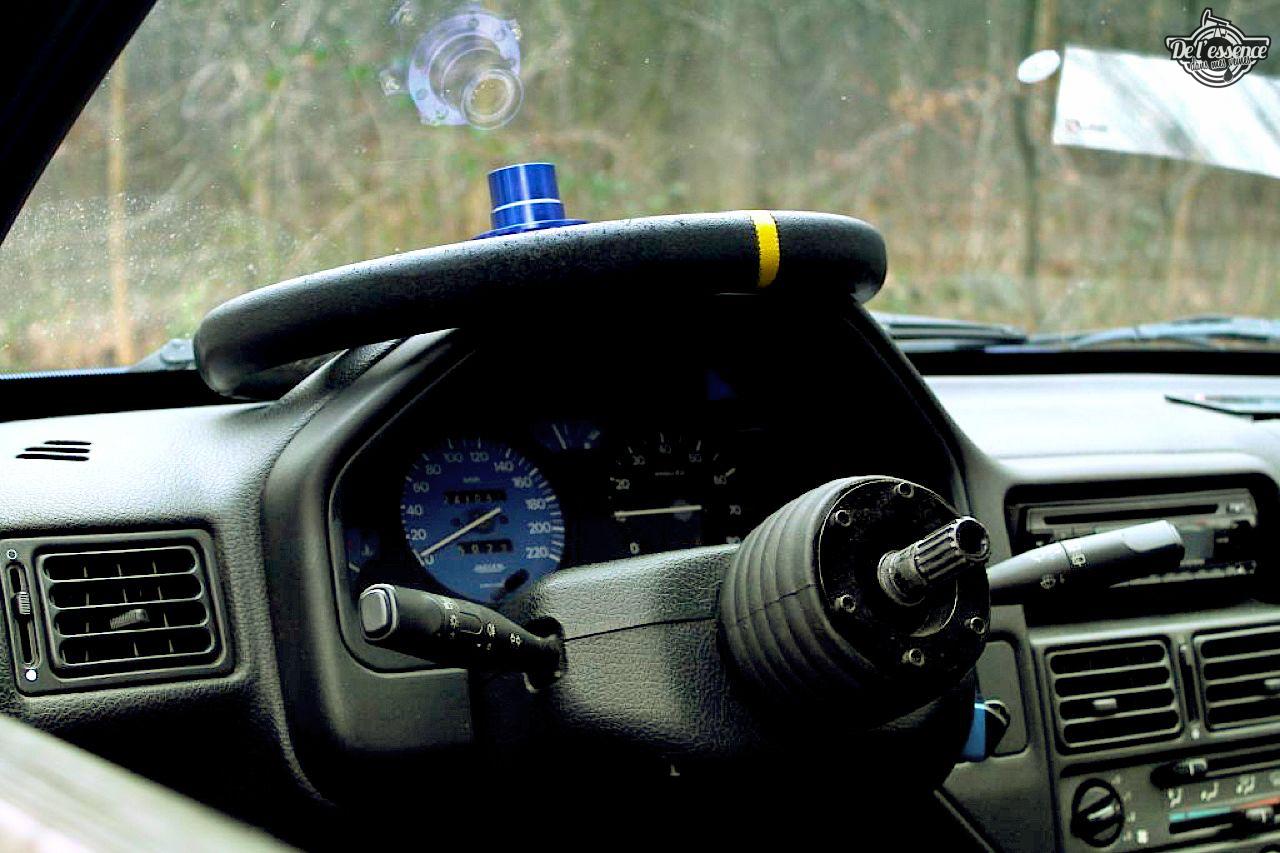Maxime's Peugeot 106 Rallye JDM ! 22
