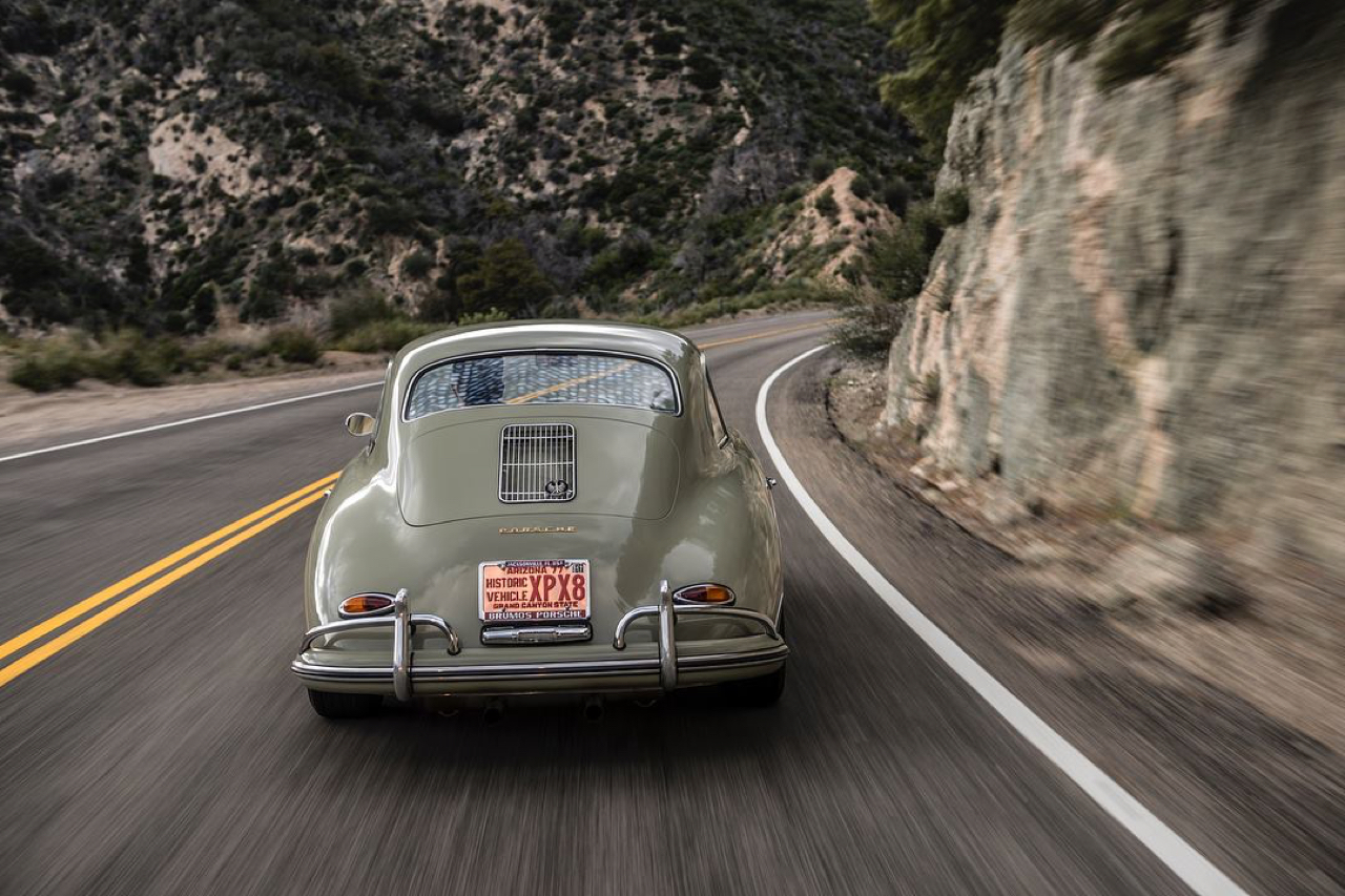 Porsche 356 Outlaw : Signée Emory Motorsports ! 22