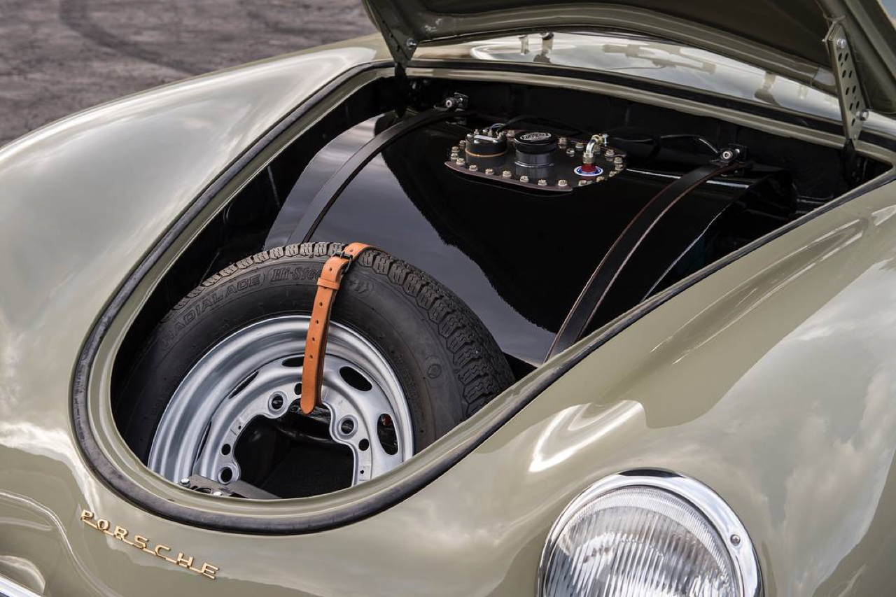 Porsche 356 Outlaw : Signée Emory Motorsports ! 26