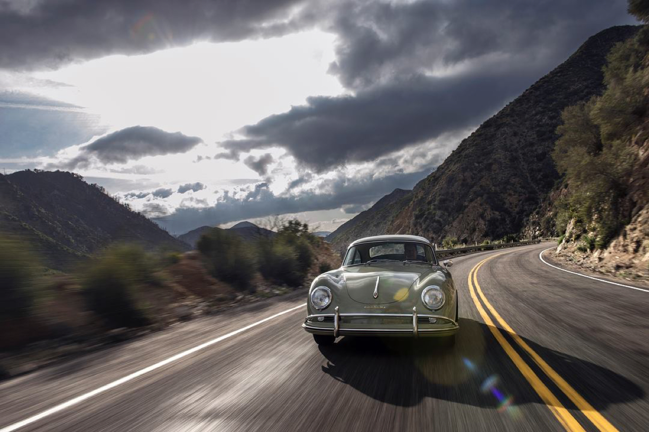 Porsche 356 Outlaw : Signée Emory Motorsports ! 19