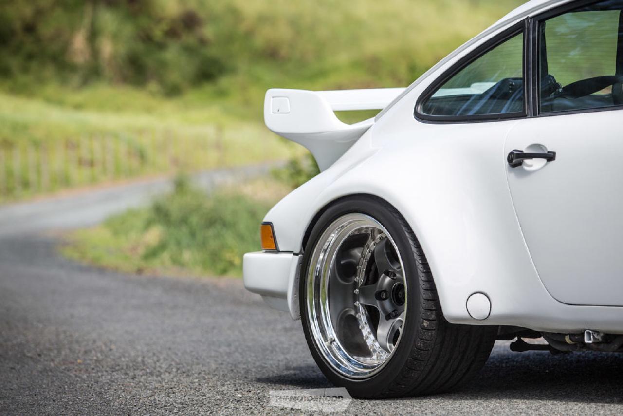 '78 Porsche 911 3.0 SC... La fessée Outlaw ! 7