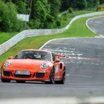 D'la Porsche sur le Nürb... 4