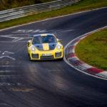 D'la Porsche sur le Nürb... 3