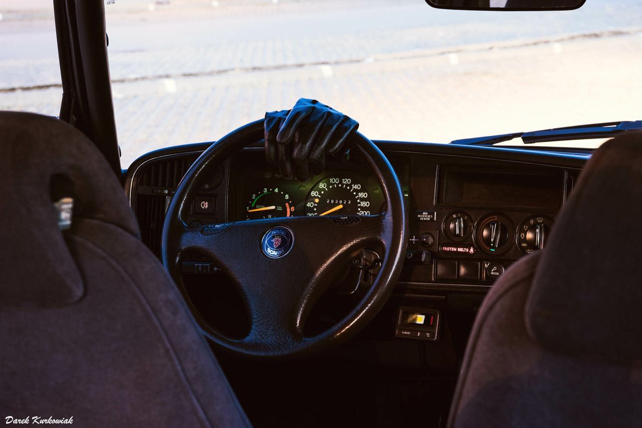 Saab 900 Turbo Aero... d'origine ! 47