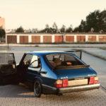 Saab 900 Turbo Aero... d'origine ! 34
