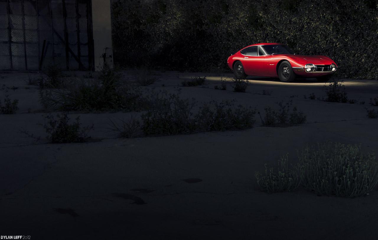 Toyota 2000 GT : Le trésor de l'empereur ! 3