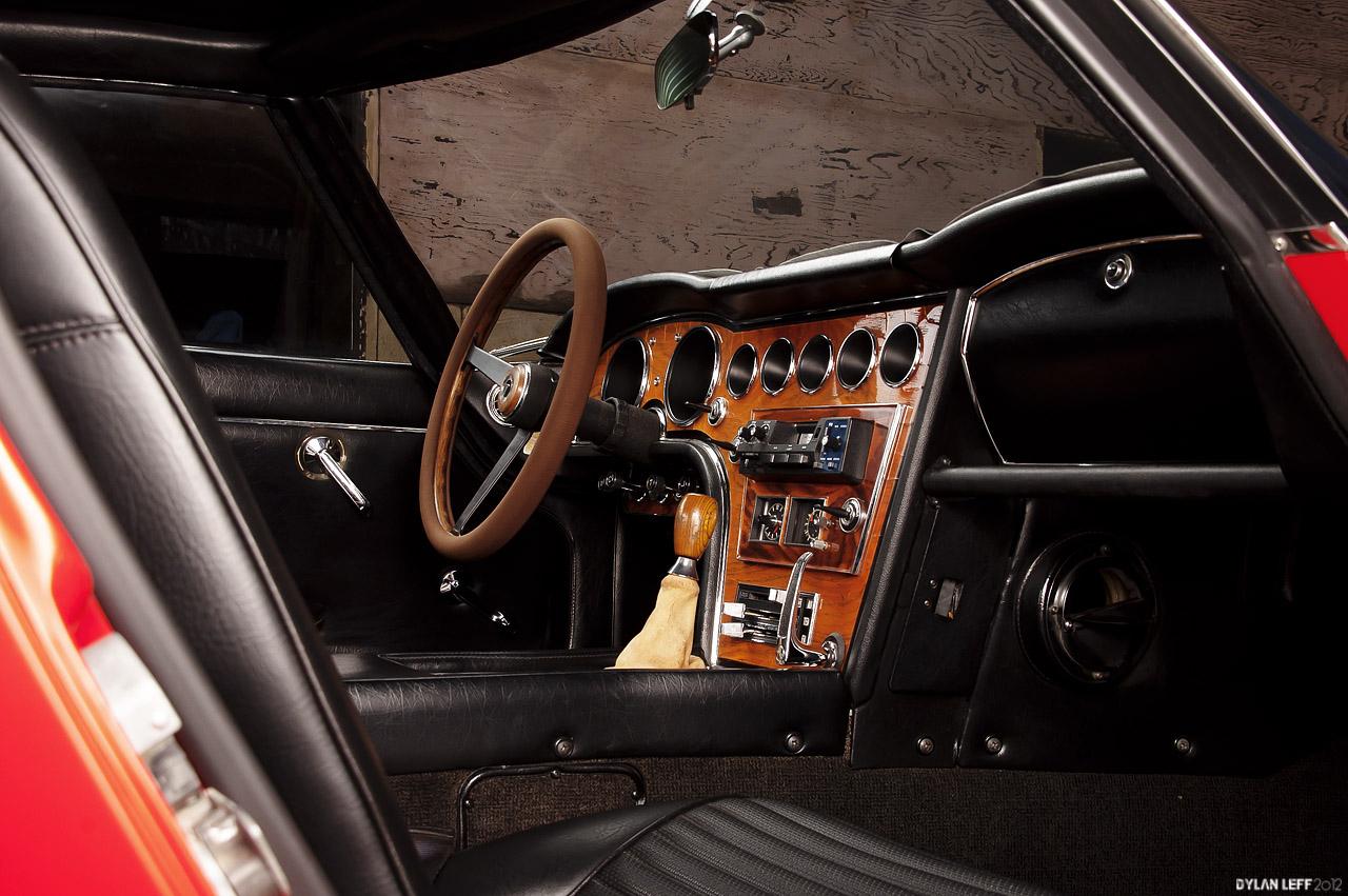 Toyota 2000 GT : Le trésor de l'empereur ! 14