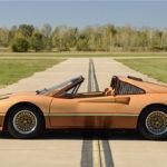 '78 Ferrari 308 Barris Kustom - La K2000 italienne !