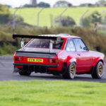 Hillclimb Monster : Ford Escort mk2 Cosworth – Balade irlandaise