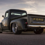 Ford F100 : L'utilitaire de chez Ringbrothers !