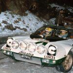 Lancia Stratos au Monte Carlo '77 – Mythique !