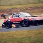 Engine Sound : Mazda RX7 FB en 20B... Cherchez pas, ça veut dire 680 ch !