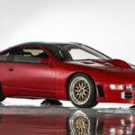 Nissan 300 ZX Jun & Blitz - Un duo de choc pour 420 km/h