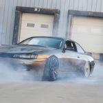 Stanced Nissan S14 Hooning - Chassez le naturel...