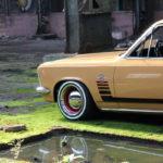 '69 Opel Admiral : Custom Blitz