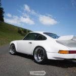 '78 Porsche 911 3.0 SC… La fessée Outlaw !
