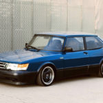 Saab 900 Turbo Aero… d'origine !