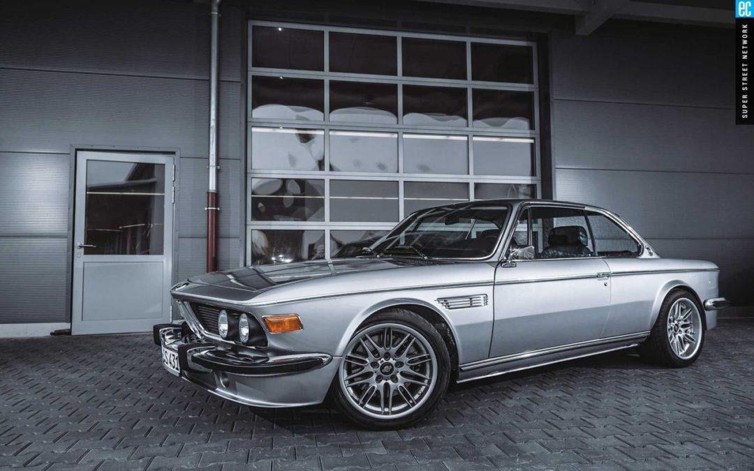 BMW M5 E39…Euuh 9 !?