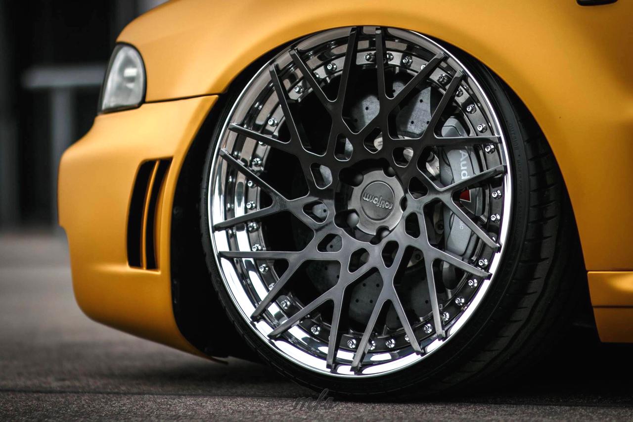 Bagged Audi RS4... Une familiale ça a du bon aussi ! 30