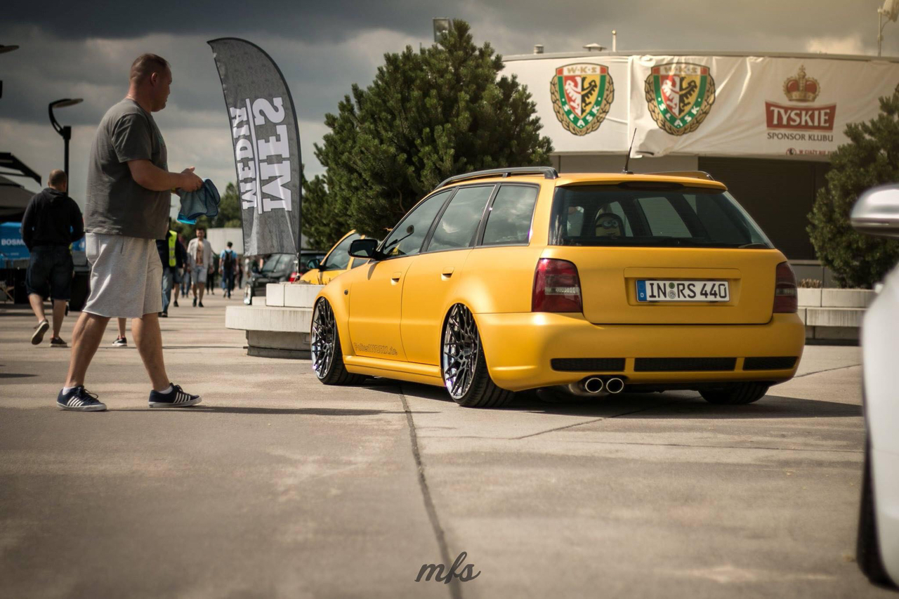 Bagged Audi RS4... Une familiale ça a du bon aussi ! 31