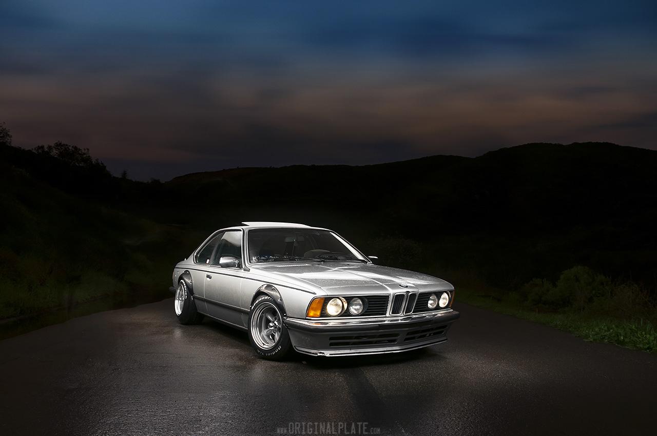 BMW 635 CSi - Von deutsch ! 26