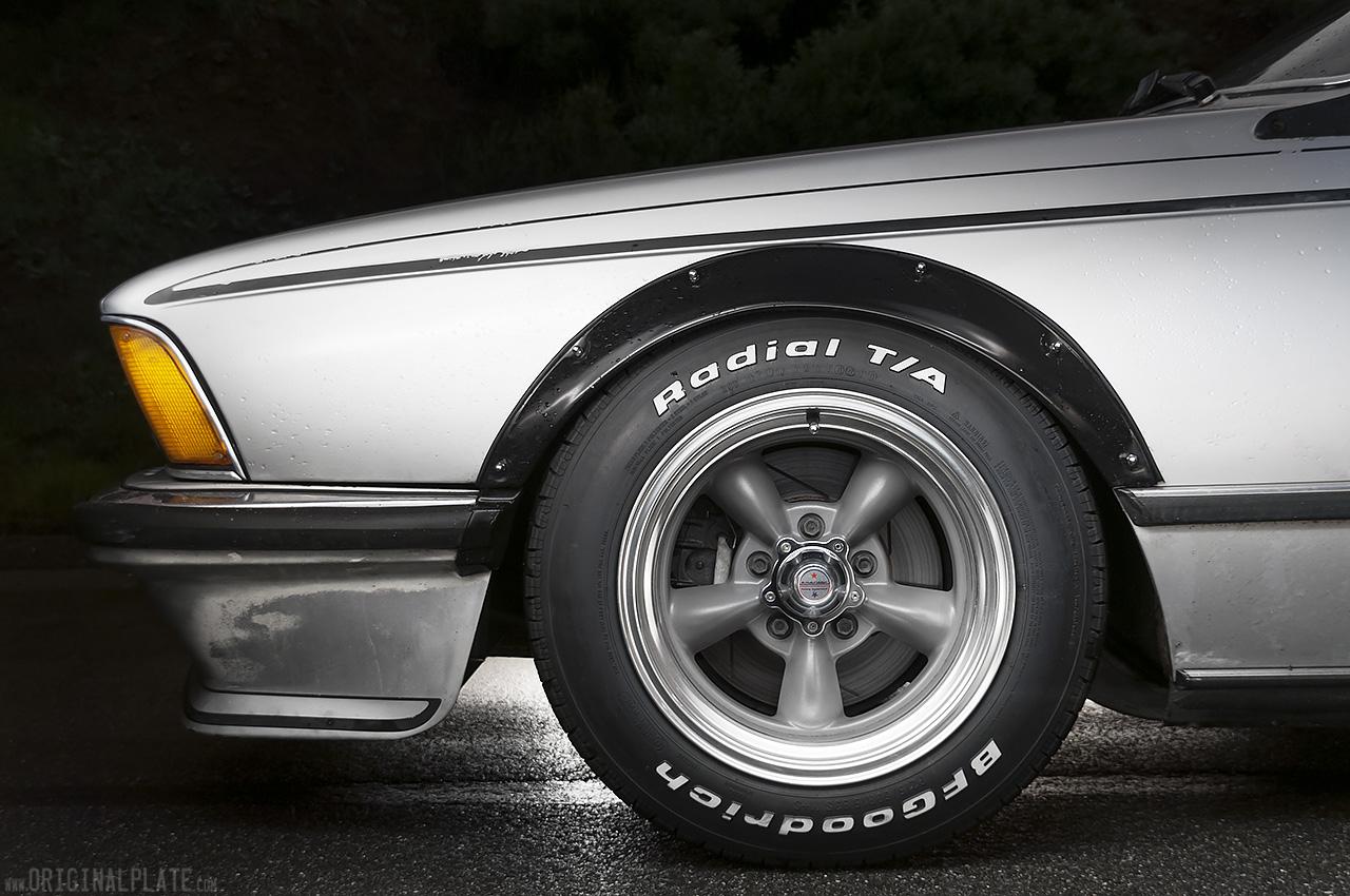 BMW 635 CSi - Von deutsch ! 25
