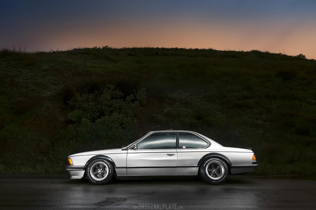 BMW 635 CSi - Von deutsch ! 22
