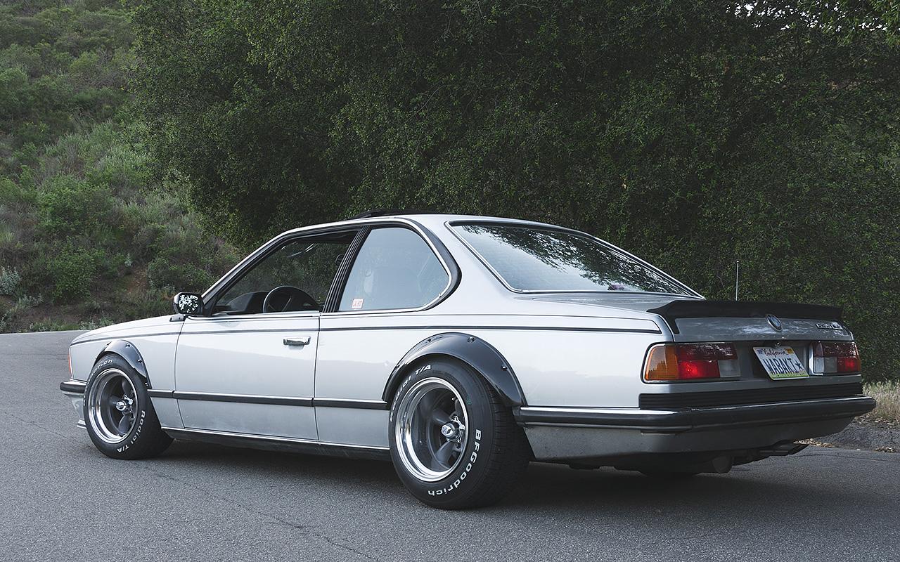 BMW 635 CSi - Von deutsch ! 23