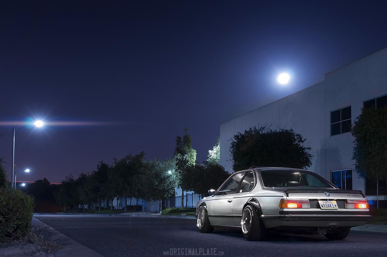 BMW 635 CSi - Von deutsch ! 27