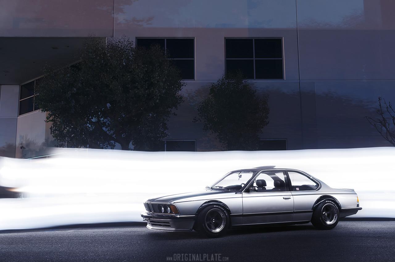 BMW 635 CSi - Von deutsch ! 24