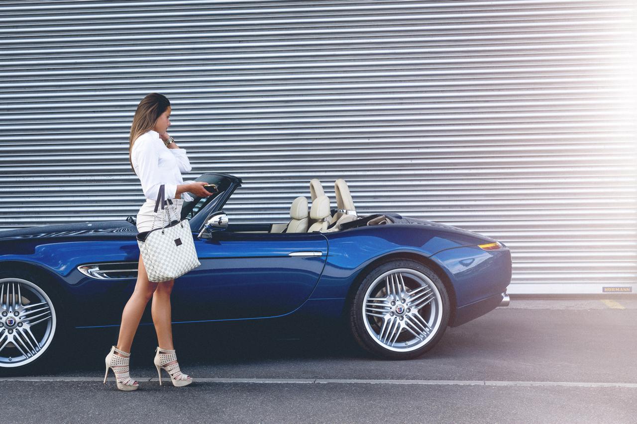 BMW Z8 - Quand le passé dicte le futur ! 51