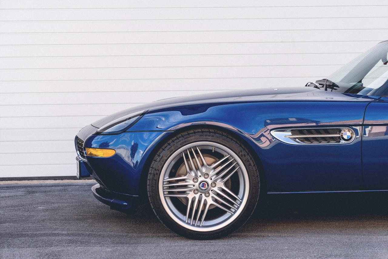 BMW Z8 - Quand le passé dicte le futur ! 55