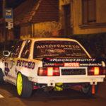 Night Drift Illegal Style - Csaba Vigh et sa E30 lâchés dans les rues ! 5