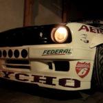 Night Drift Illegal Style - Csaba Vigh et sa E30 lâchés dans les rues ! 3