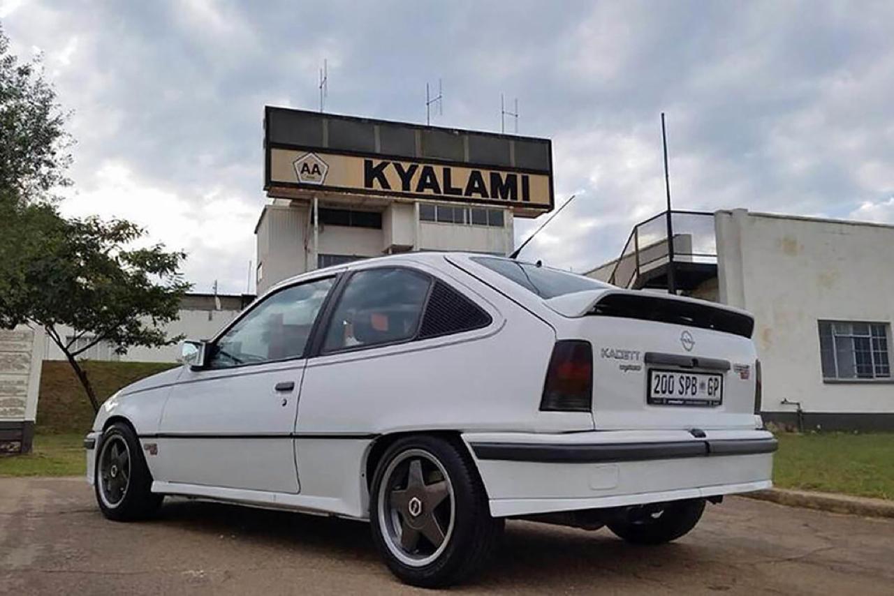 Opel Kadett Superboss... Like a boss ! 17