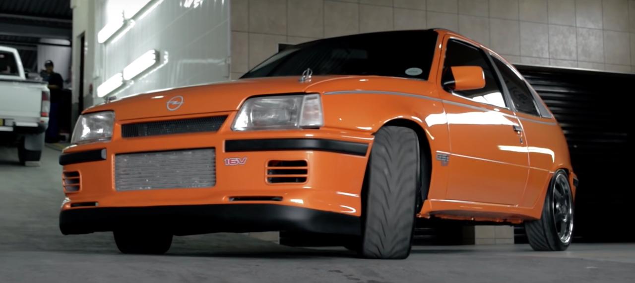 Opel Kadett Superboss... Like a boss ! 21