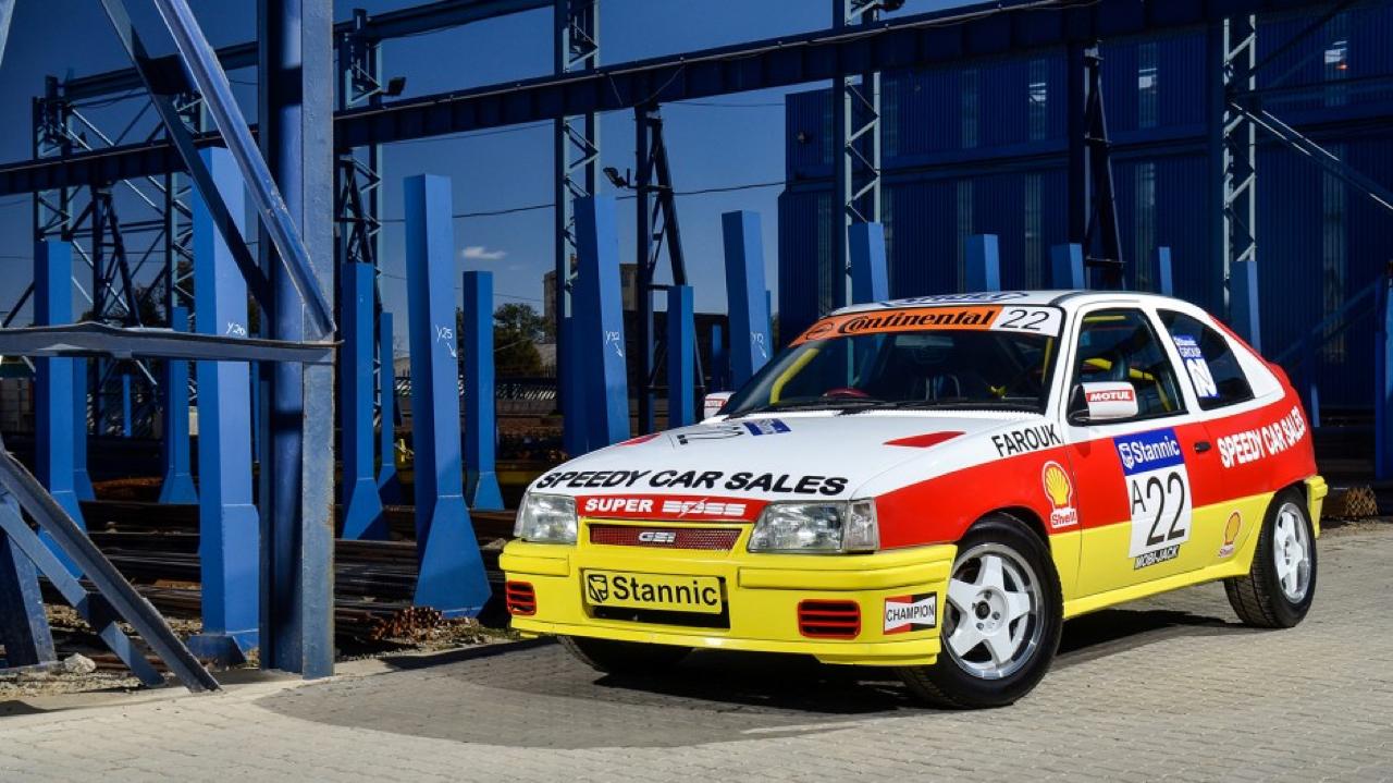 Opel Kadett Superboss... Like a boss ! 19