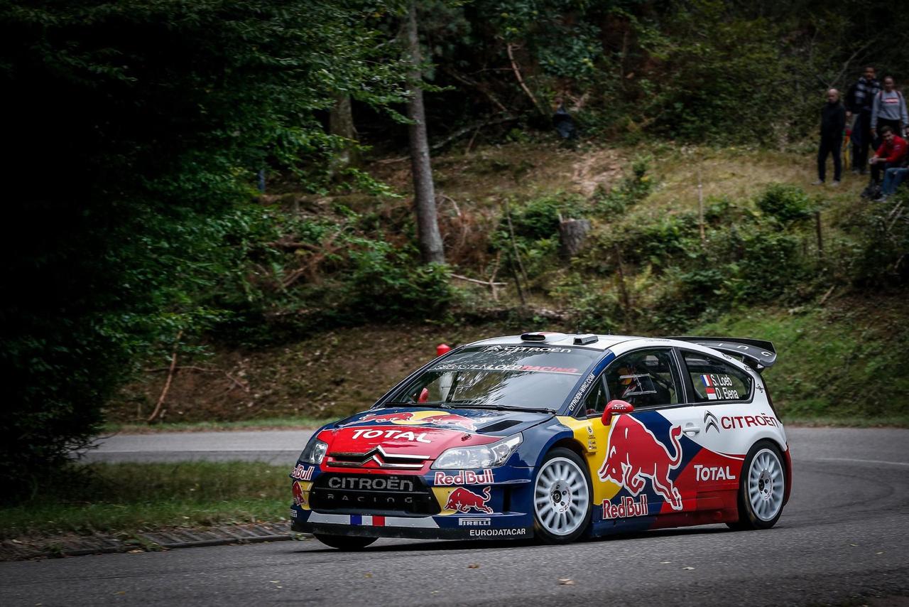 Hillclimb Monster : Peugeot 306 Maxi & Sebastien Loeb ! 17
