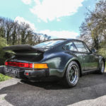 Porsche 930 Turbo... On va faire un tour ? 23