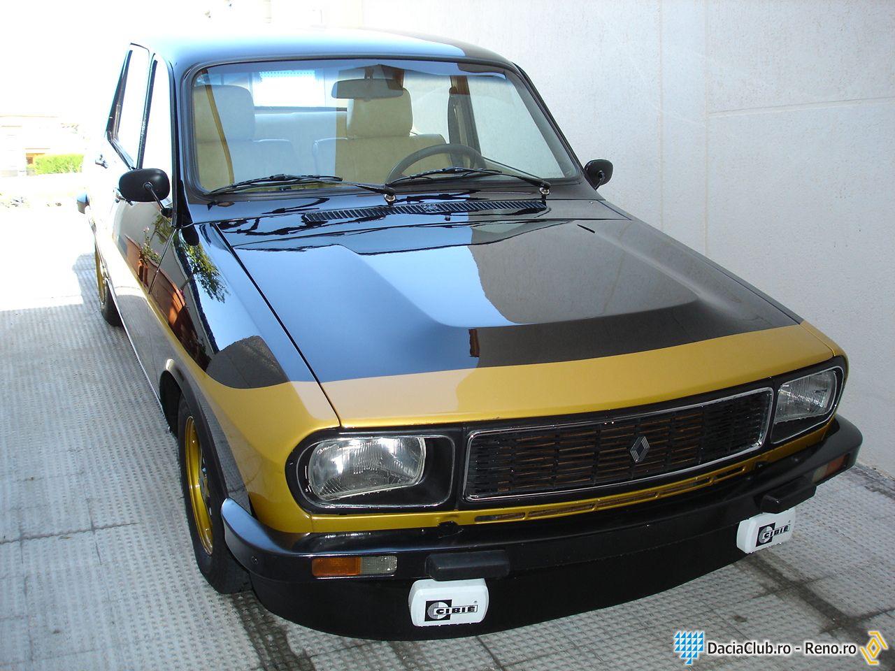 Renault 12 Alpine : Paris Latino ! 27