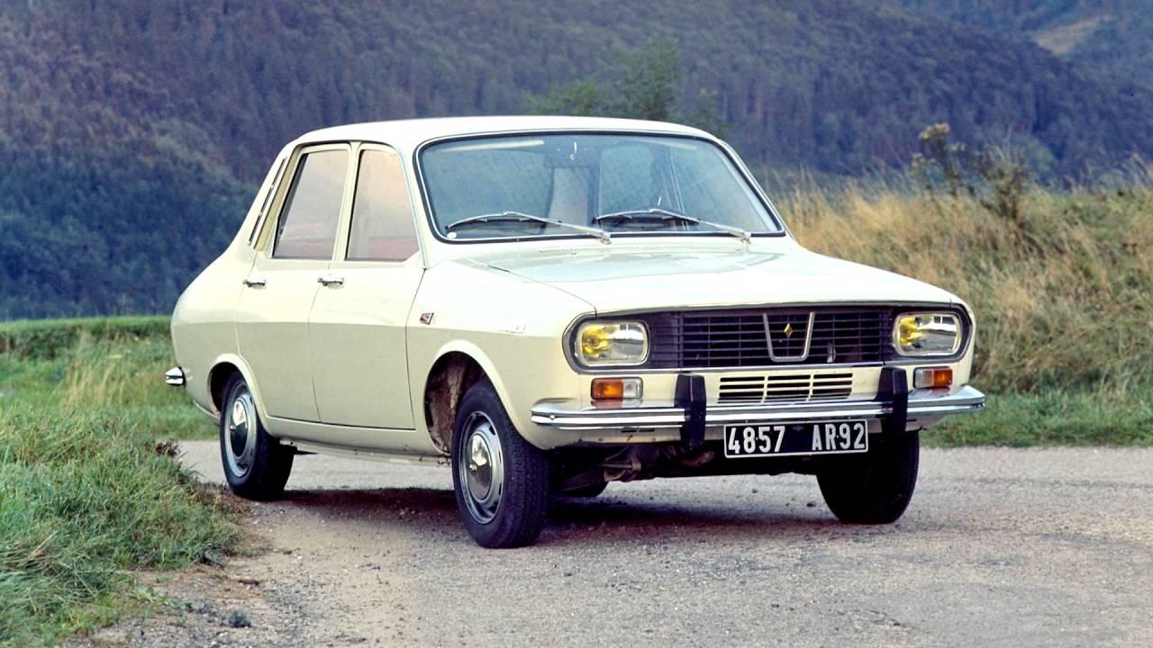 Renault 12 Alpine : Paris Latino ! 22