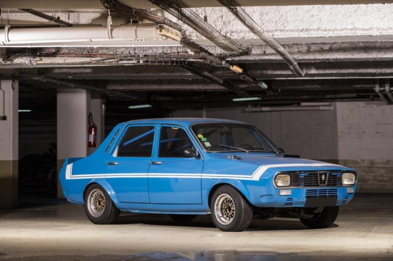Renault 12 Alpine : Paris Latino ! 23