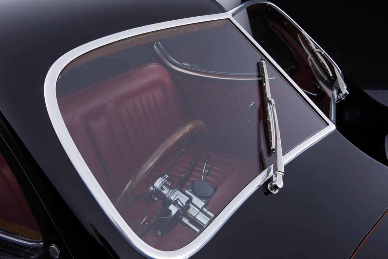 """Talbot Lago T150 C SS """"Goutte d'eau"""" Coupé - Oeuvre d'art ! 46"""