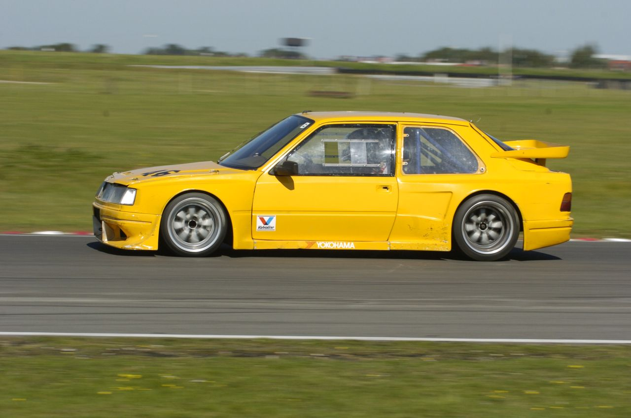 309 Cosworth... Lionne cannibale ! 21