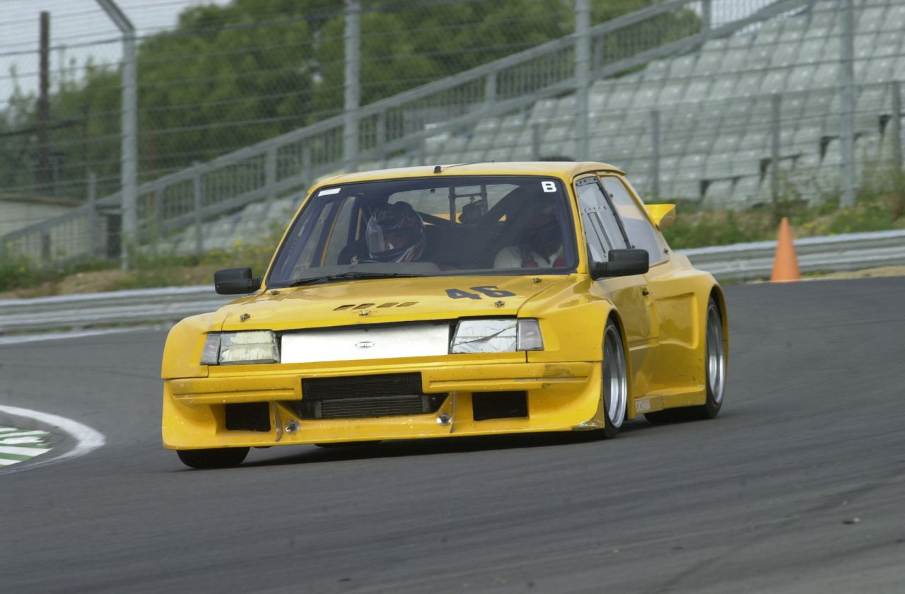 309 Cosworth... Lionne cannibale ! 15